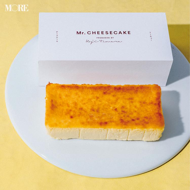『Mr. CHEESECAKE』『観音屋』『ガスタ』など話題の贅沢チーズケーキ6選♡ 大人気のバスチーなど、お取り寄せ可能なアイテムも_4