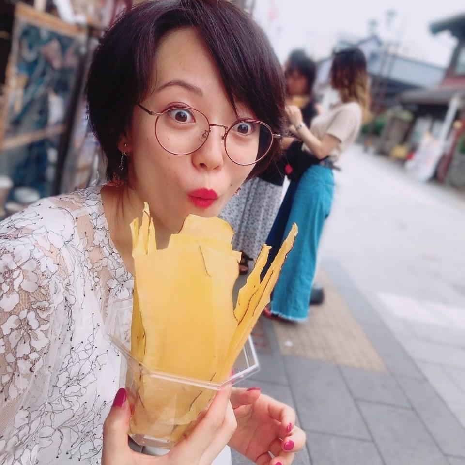 《まぐPRESENTS☆》暑さに負けない!川越縁むすびプチ女子旅♡_7