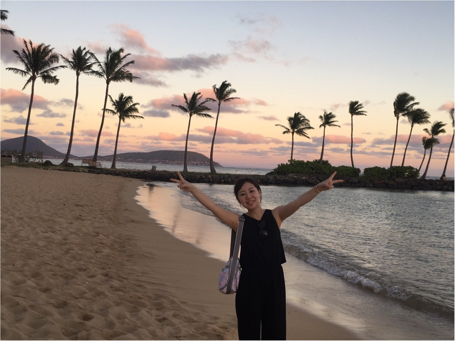 ハワイのフォトジェニックな写真たち。誕生日をハワイで過ごせました!_2