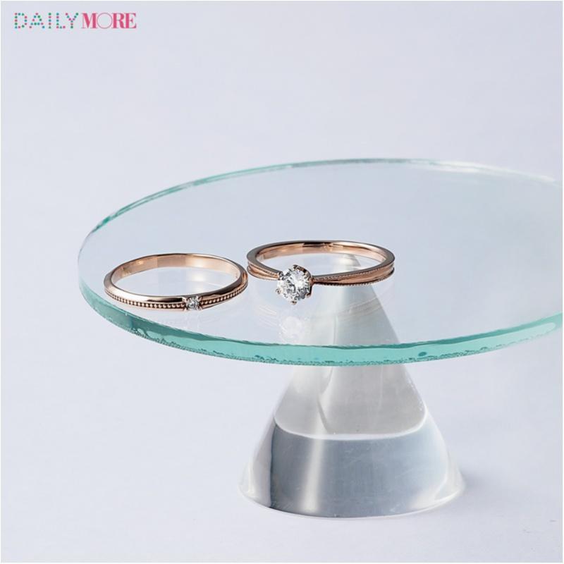 婚約指輪のおすすめブランド特集 - ティファニー、カルティエ、ディオールなどエンゲージリングまとめ_66