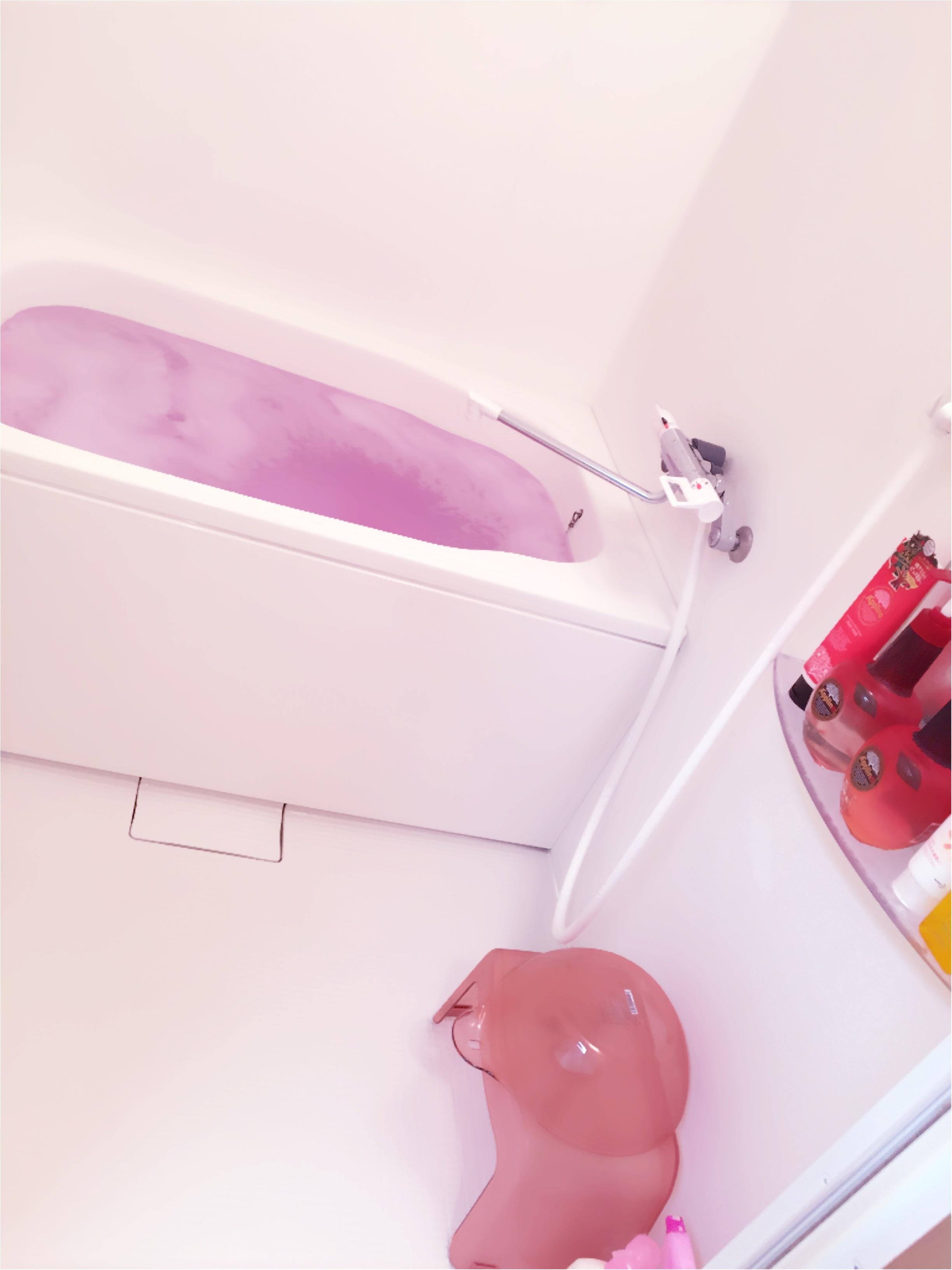 お風呂タイムを最高のマッサージタイムに♡_3