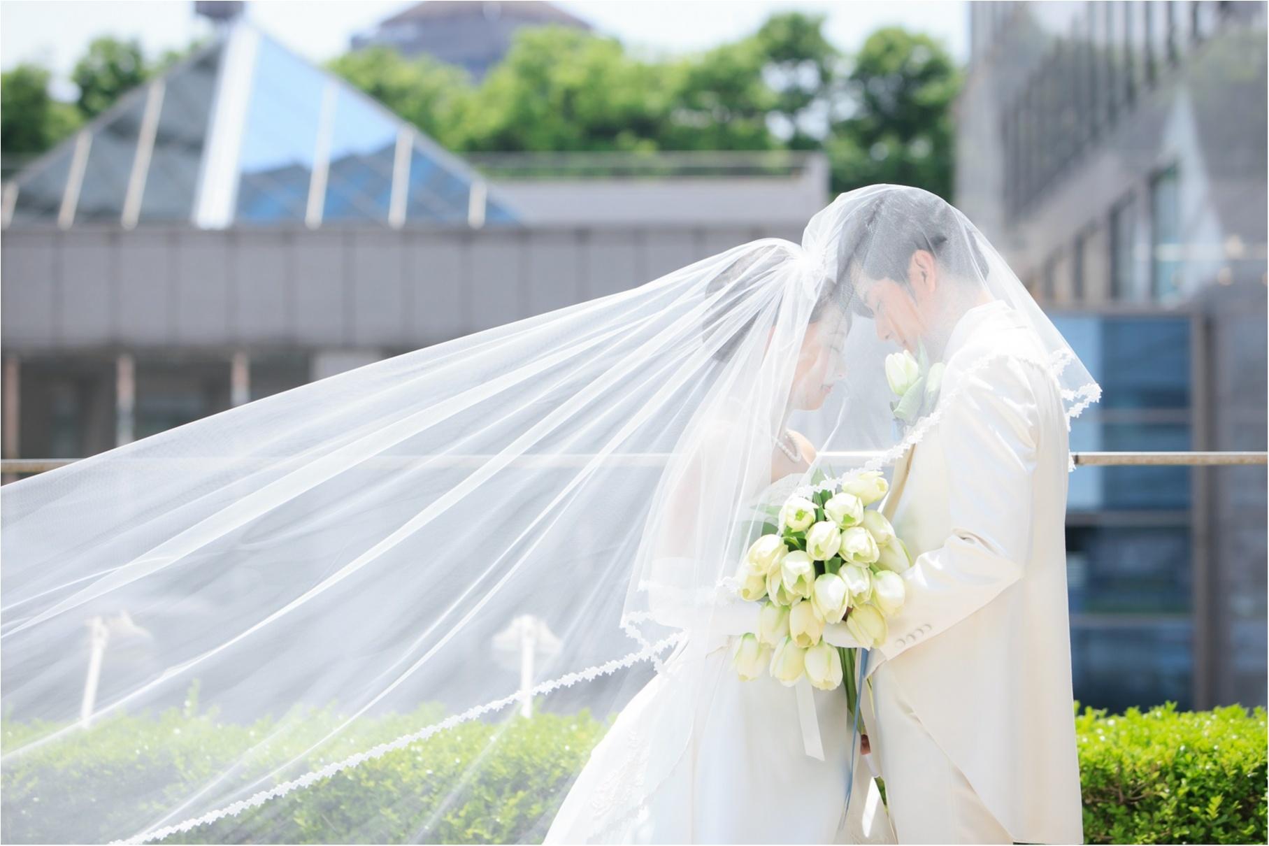 【1】ーレポ開始ー品川プリンスホテルで結婚式をあげました#さち婚_1