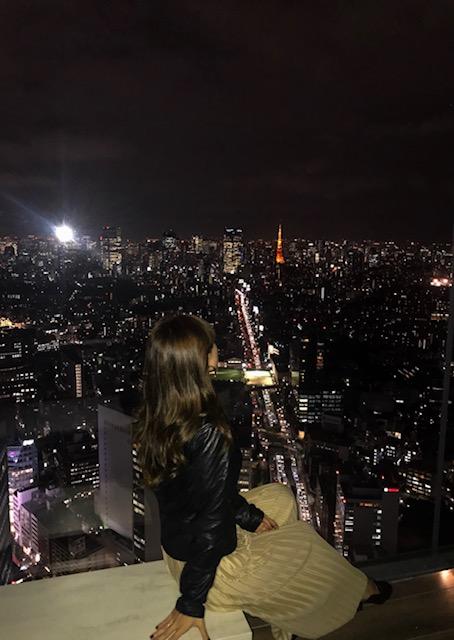 【東京女子旅】『渋谷スクランブルスクエア』屋上展望施設「SHIBUYA SKY」がすごい! おすすめの写真の撮り方も伝授♡_14