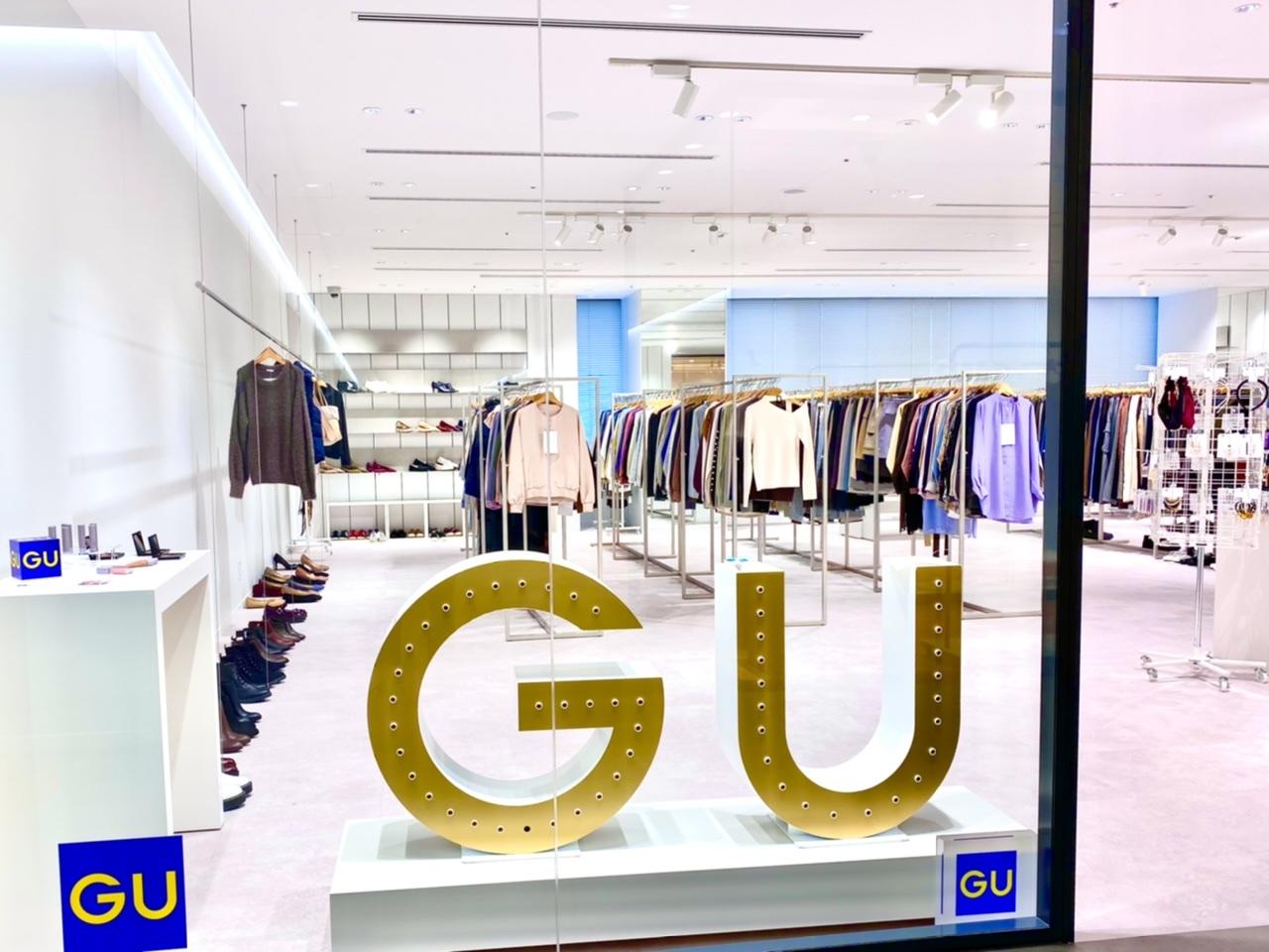 【GU独占取材】『GU』ショールームへ潜入! プレスにこっそり聞いた「本気買いアウター」7選☆ PhotoGallery_1_1
