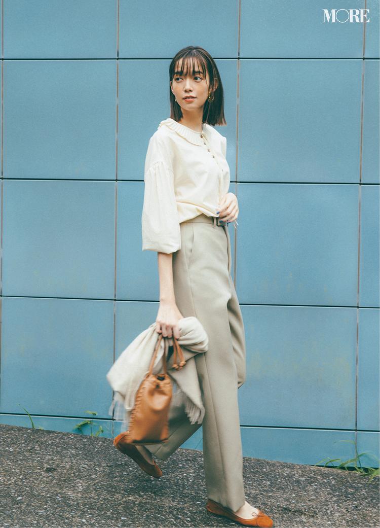 この秋、パンツがいちばん女っぽい♡ スカートよりワンピースよりきれいになれる理由を、プロが教えます!_4