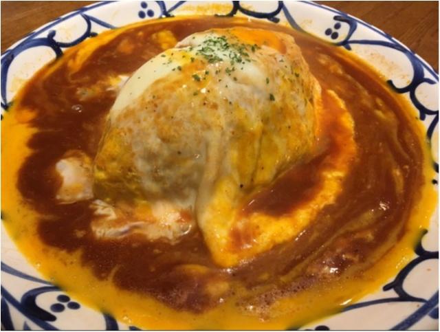 日本橋の洋食、おいしいトロっふわぁっ♡なオムライスから神楽坂のお蕎麦やさんまで〜アットホーム居酒屋特集〜_5