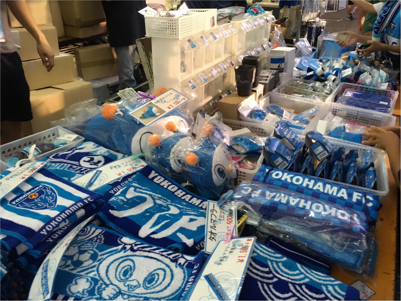 ♡サッカー観戦×モアハピ女子会(*>ω<*)‼︎【横浜FC】♡モアハピ◡̈のぞみ♡_6