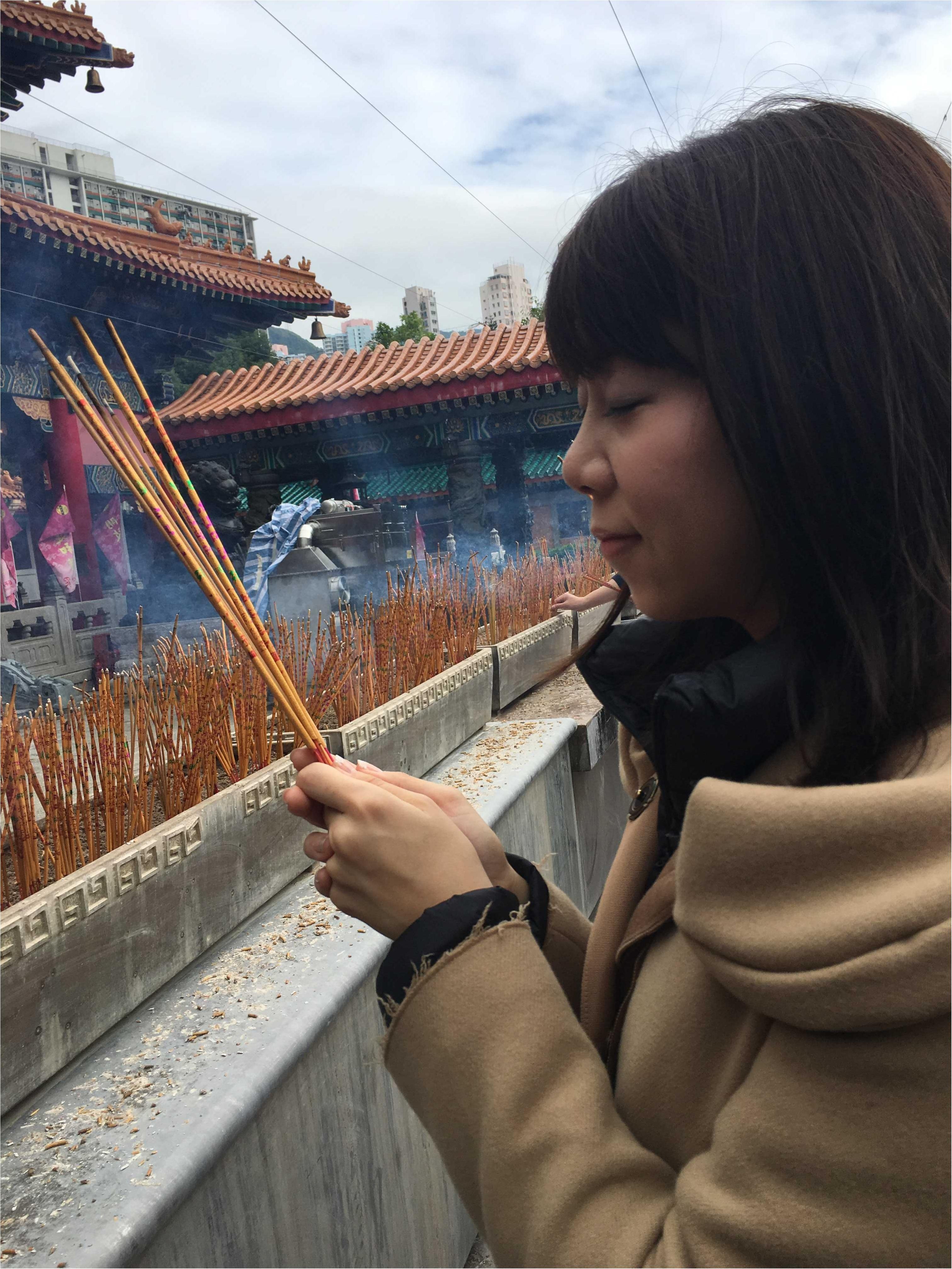 週末で行けるオススメ海外〜香港編〜_3