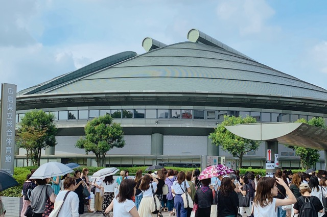 【みおしー遠征ログ❤︎広島】ライブ前後の空き時間は「CAFE風車」で過ごすのがおすすめ!_4