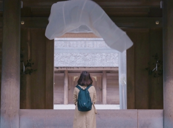 【女子旅におすすめ】一生に一度はお伊勢参り。三重県「伊勢神宮」で開運旅★
