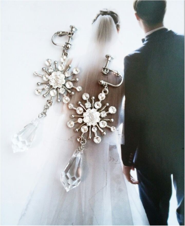 プレ花嫁さんのDIY特集 - ウェルカムボードやリングピローなど結婚式の簡単手作りアイデア集_74