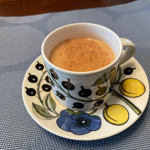 【紅茶好き必見!】お家で本格チャイ作り_1