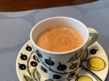 【紅茶好き必見!】お家で本格チャイ作り