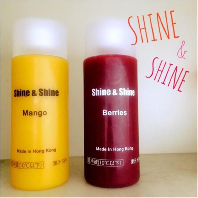 香港での思い出の味♡Shine&Shine(シャイン&シャイン)_3
