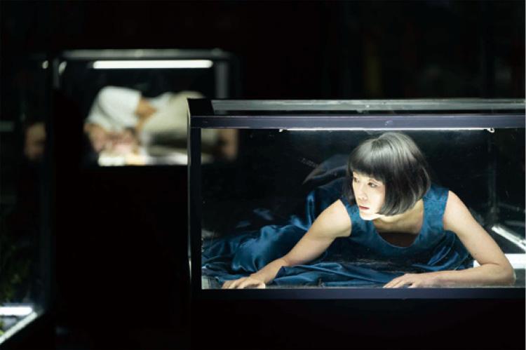 岡田将生さんが、シェイクスピア作品『ハムレット』に登場。恋人役には黒木華さん。【オススメ☆ステージ】_4