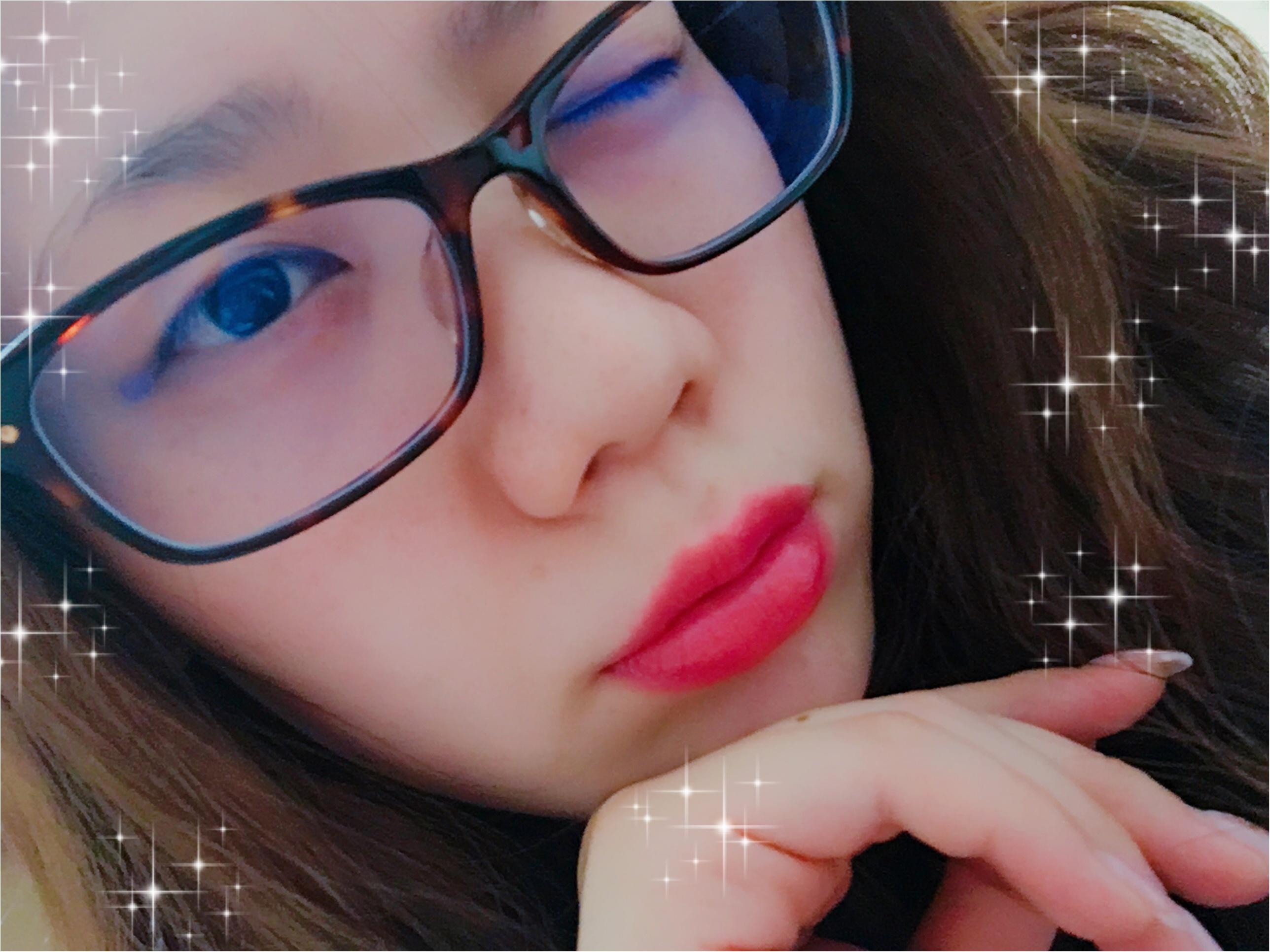 Dior アディクトラッカースティック♡♡♡新感覚のフォンダンリップ!?発色の良さと塗り心地が最高♡☺︎_8