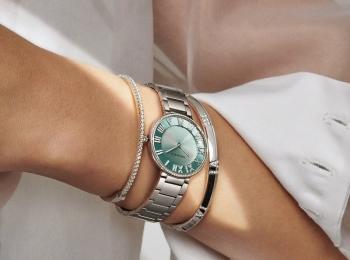 『ティファニー』ウォッチフェアが期間限定で開催。新作時計を見逃さないで!