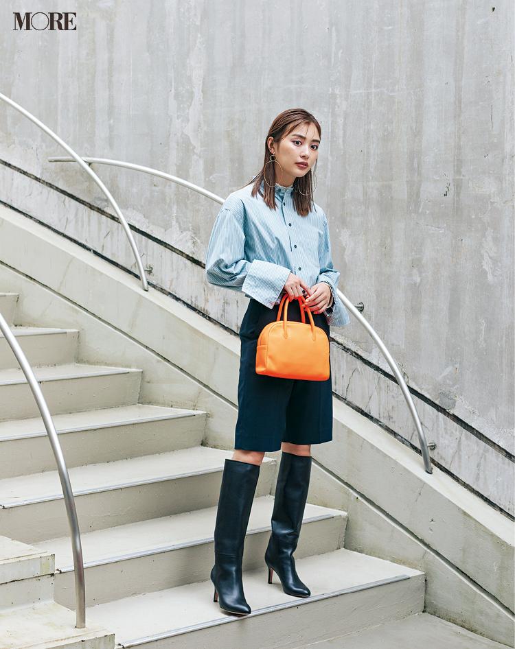 20代におすすめのロングブーツ特集《2019年版》 - この秋冬はロングブーツがいいらしい! 人気のデザインは?_17