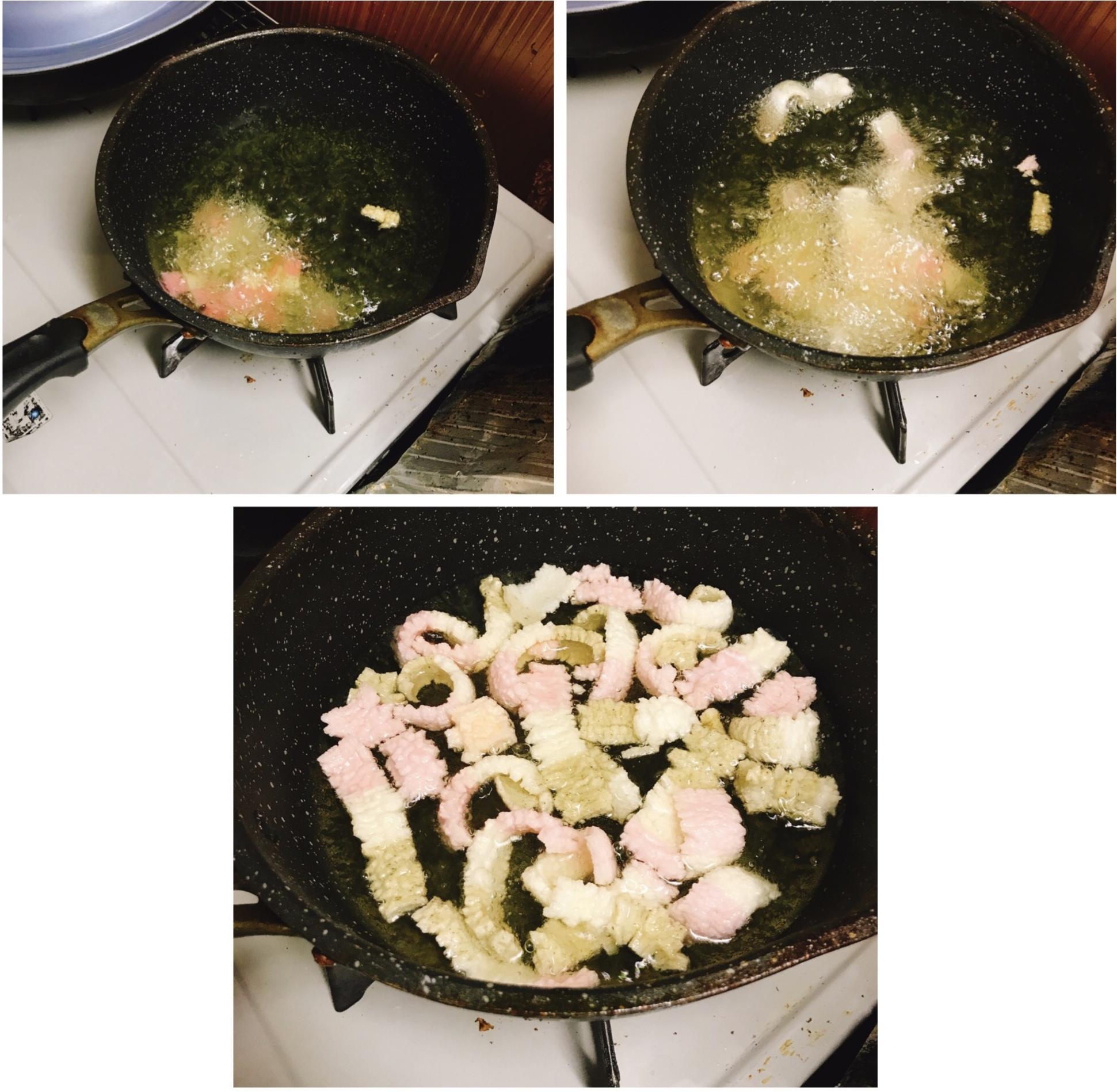みんなはひな祭りの『菱餅』ってどうしてる?とっておきの食べ方教えちゃう♡_3