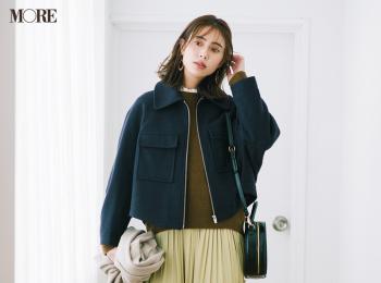 タイツと合わせてるそのスカート、春はどう使う? 2月から4月まで活用するためのコーデ8例