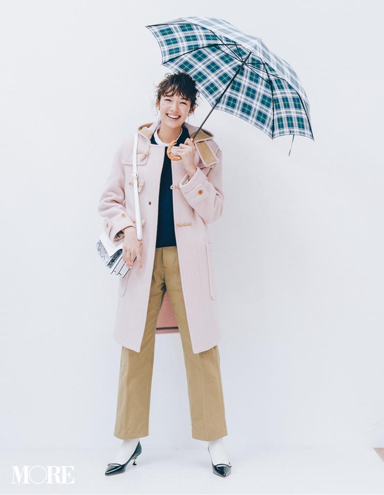 全女子チェック☆ ピンク×ネイビー配色がいちばんモテるらしいぞ!! 記事Photo Gallery_1_4