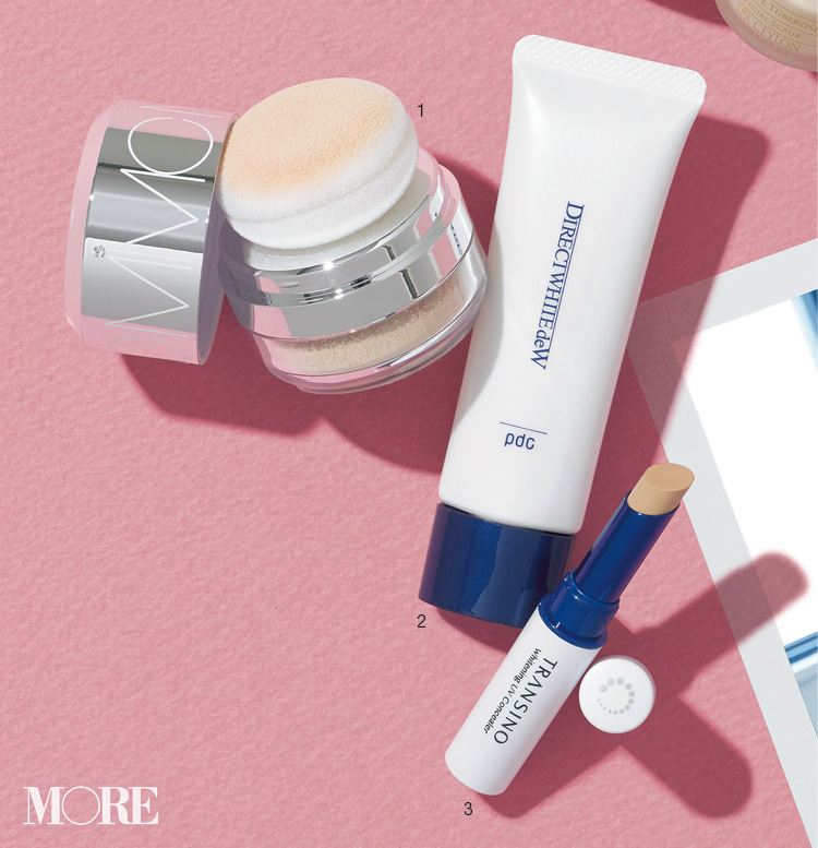 美白化粧品特集 - シミやくすみ対策・肌の透明感アップが期待できるコスメは? 記事Photo Gallery_1_8