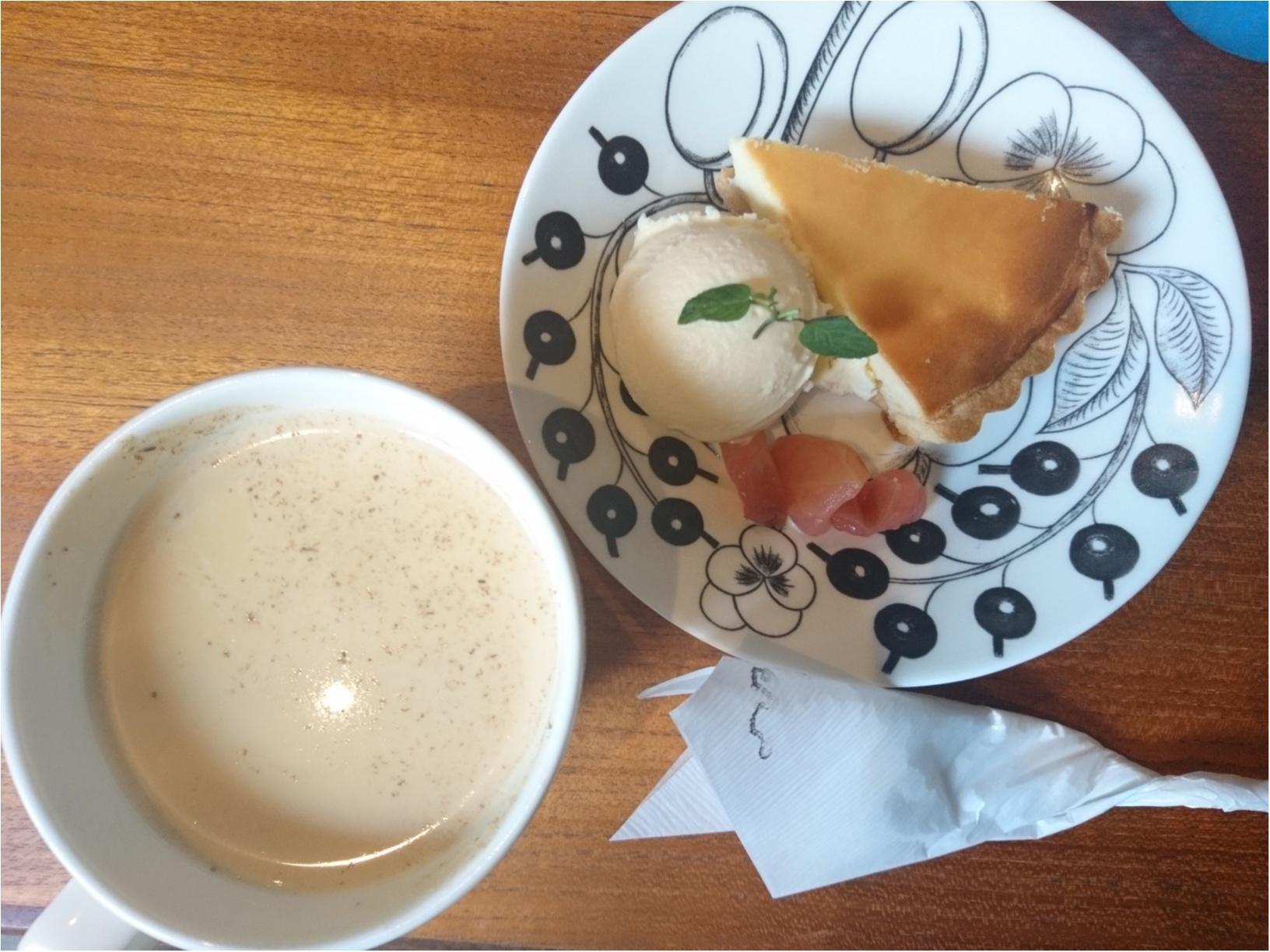 ≪兵庫県・宝塚≫大人な落ち着きある隠れ家的カフェ!_1