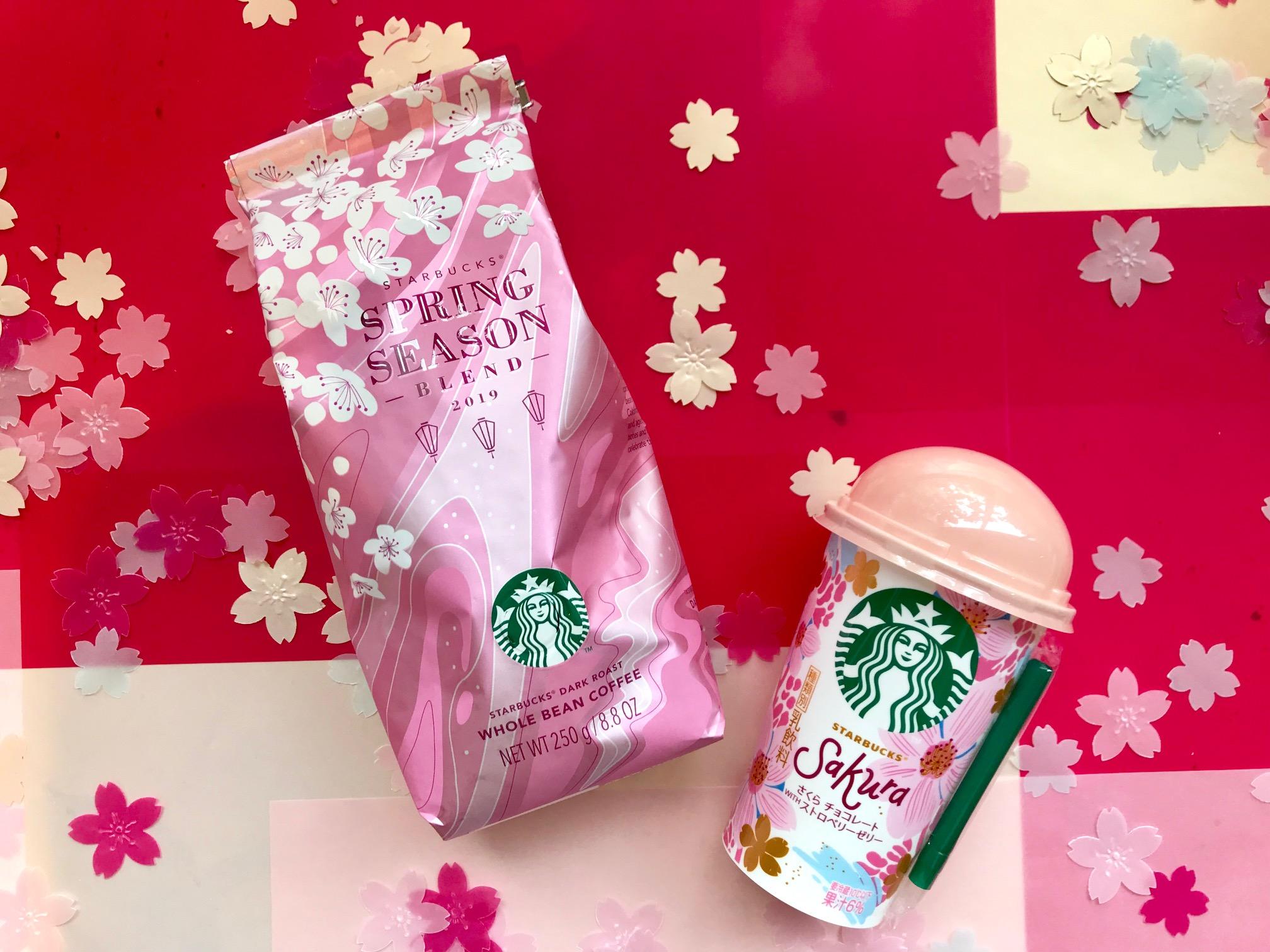 桜スイーツ特集《2019年版》- 限定グルメやスタバの新作、お花見グルメも!_9