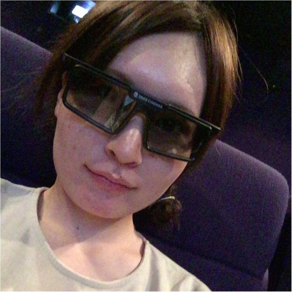 映画を見るとお得になるサービスが熱い♡!!hiiko_1