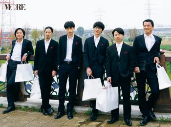 成田凌、高良健吾ら人気俳優が集結!『くれなずめ』4/29公開【おすすめ映画】
