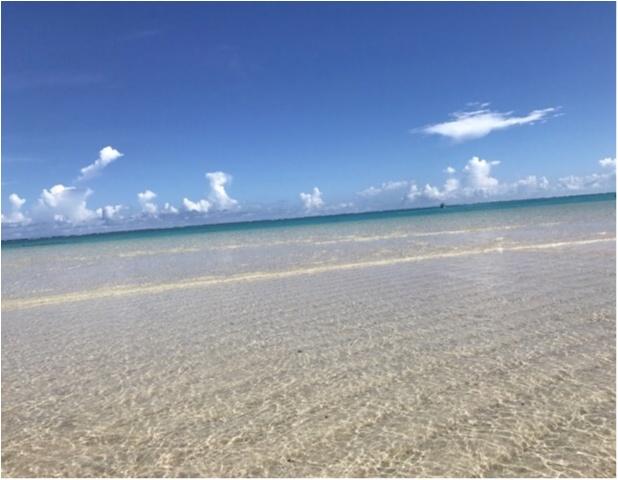 【夏休み女子旅】沖縄〜与論島へ行ってきました♡ヨロンの魅力を徹底解説!_3