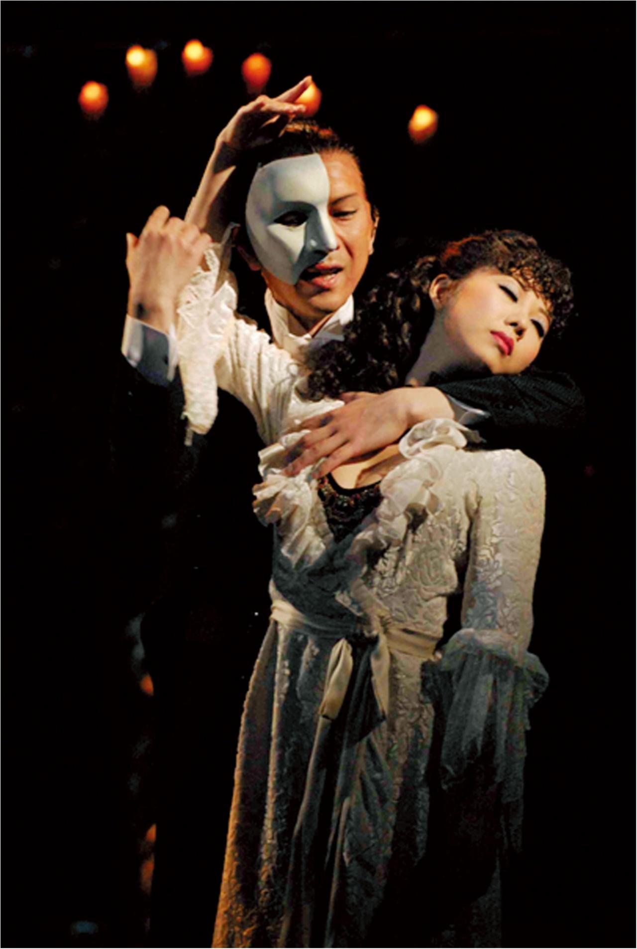 あの名作が横浜で! 劇団四季『オペラ座の怪人』など、今月のおすすめ★STAGE_1