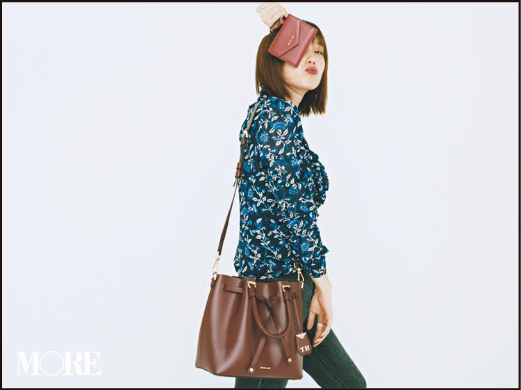 シャネル、グッチ、ディオール……平成最後の冬、今こそ憧れブランドのバッグを!  記事Photo Gallery_1_15