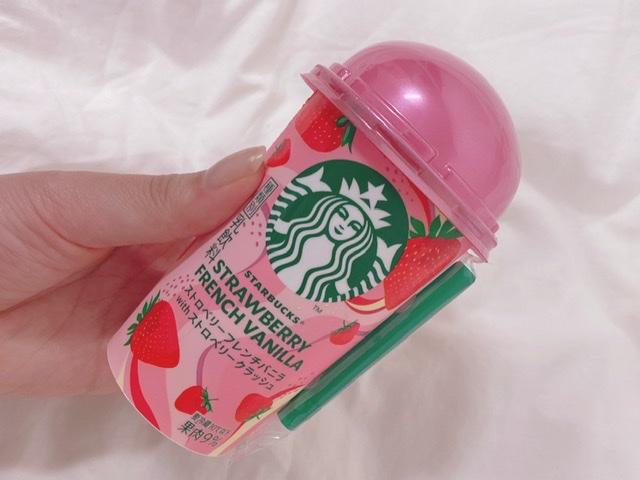 【コンビニ限定】新発売のスタバドリンクが美味しい♡_1