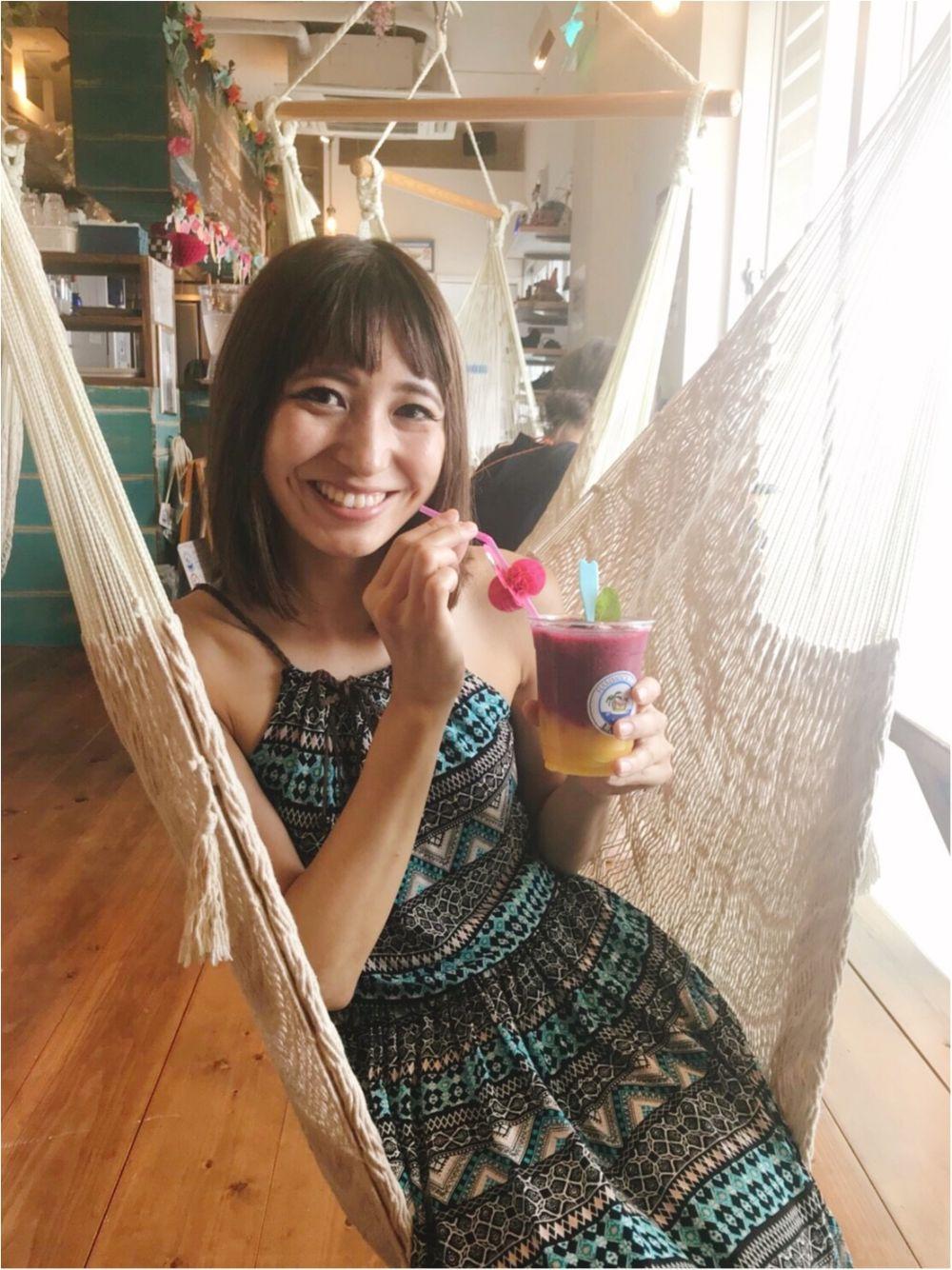 沖縄女子旅特集 - 夏休みにおすすめ! おしゃれなインスタ映えカフェ、観光スポットまとめ_62