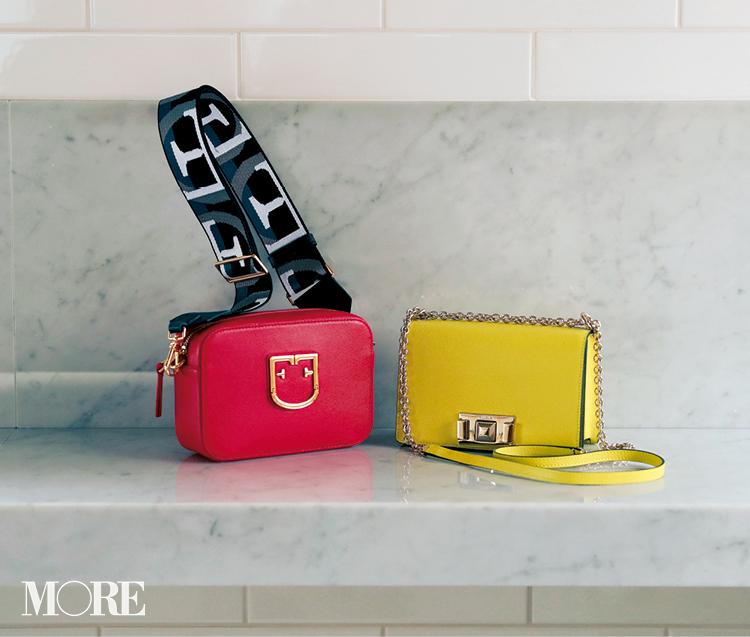 """20代のお仕事バッグ。持ってるだけで""""信頼される""""ブランド、新作レビュー☆_2_1"""
