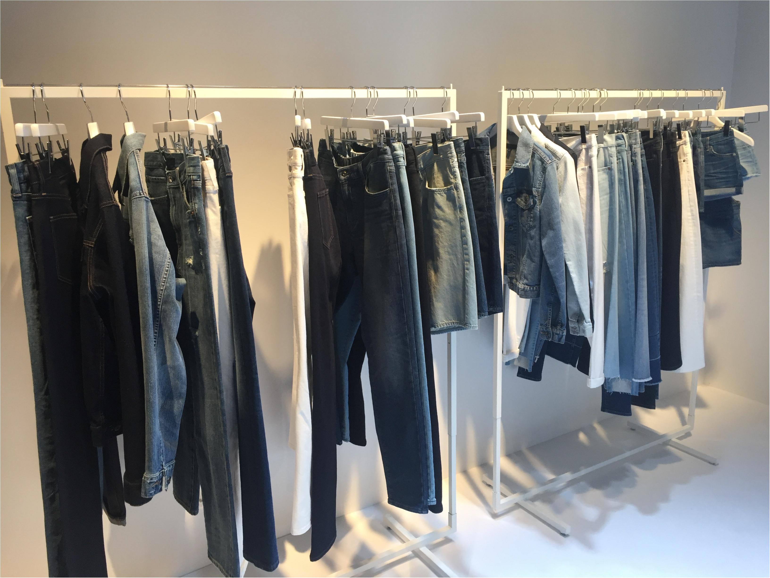 【Fashion】私が注目する、UNIQLO2017SS はこれだ★展示会レポ②_8
