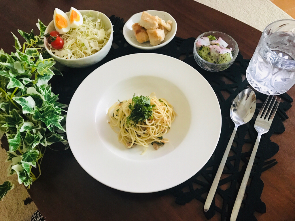 【今月のお家ごはん】アラサー女子の食卓!作り置きおかずでラクチン晩ご飯♡-Vol.5-_7