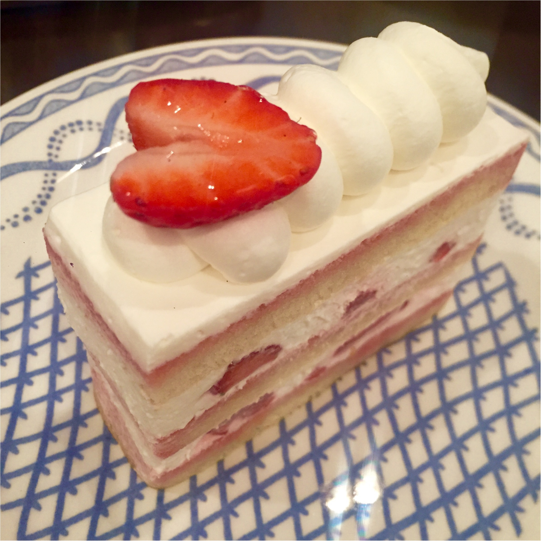 箕面の有名パティスリー!ル グリニョタージュで美しいケーキを楽しむ♡_3