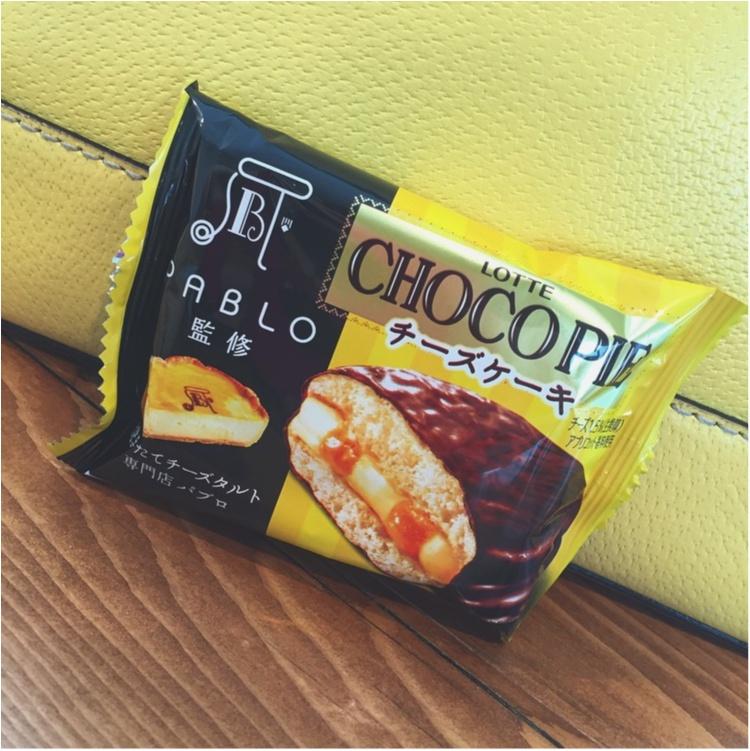 【FOOD】うまままま♡最近これ食べました!いますぐ買える♪お手軽スイーツ_1