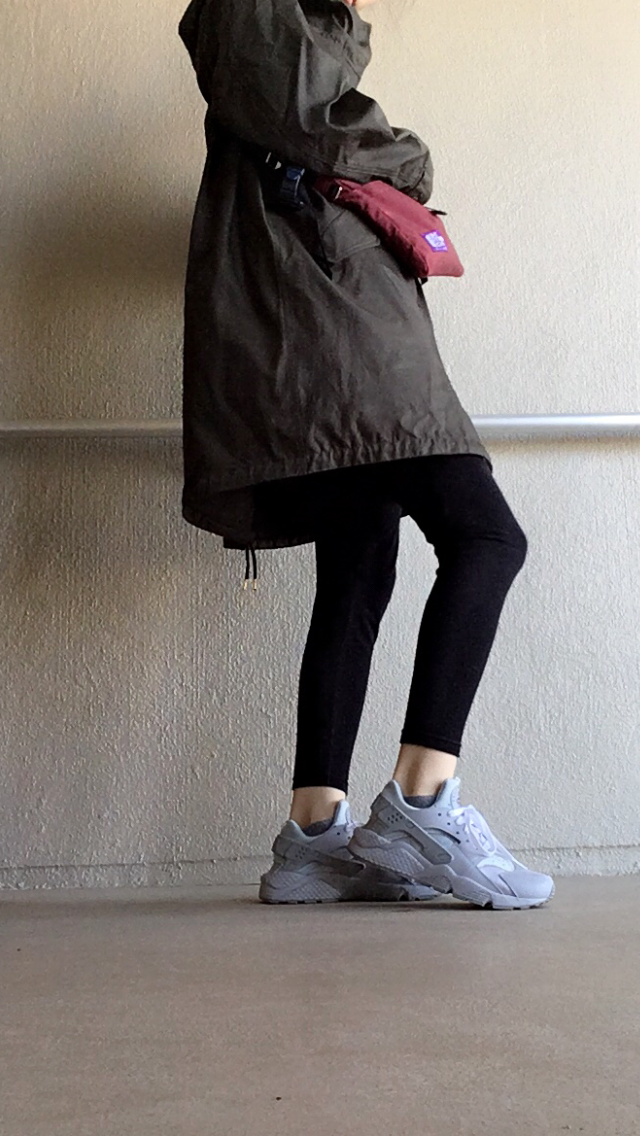 【LEPSIM(レプシィム)】3WAYモッズコートが優れもの♡_1