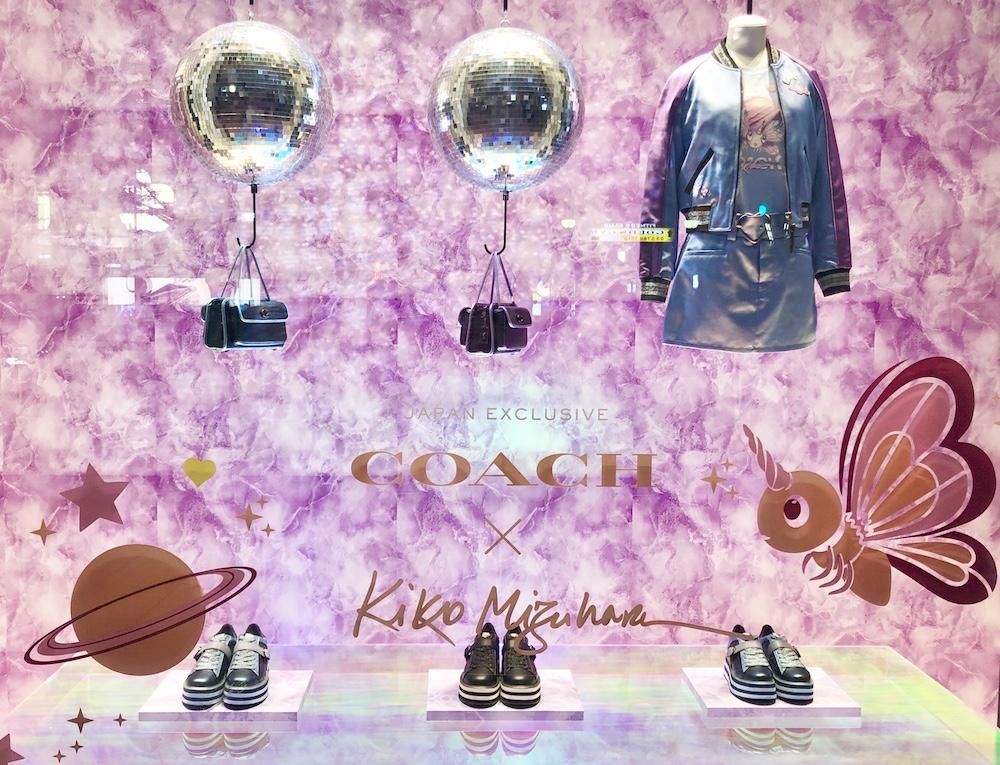 水原希子さんも登場♡ 『COACH × KIKO MIZUHARA』カプセルコレクションのローンチパーティ潜入レポ_1