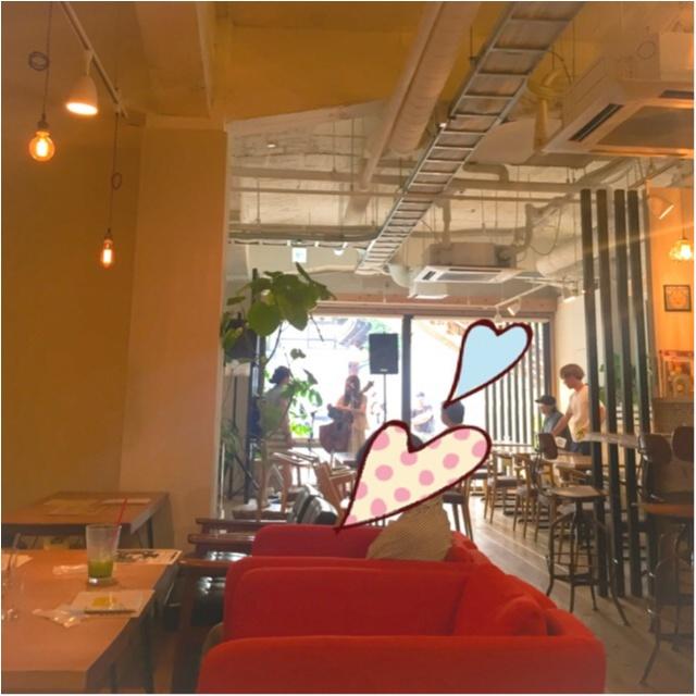 【奈良あるき】おしゃれなカフェで一休み✨【nagood】_2