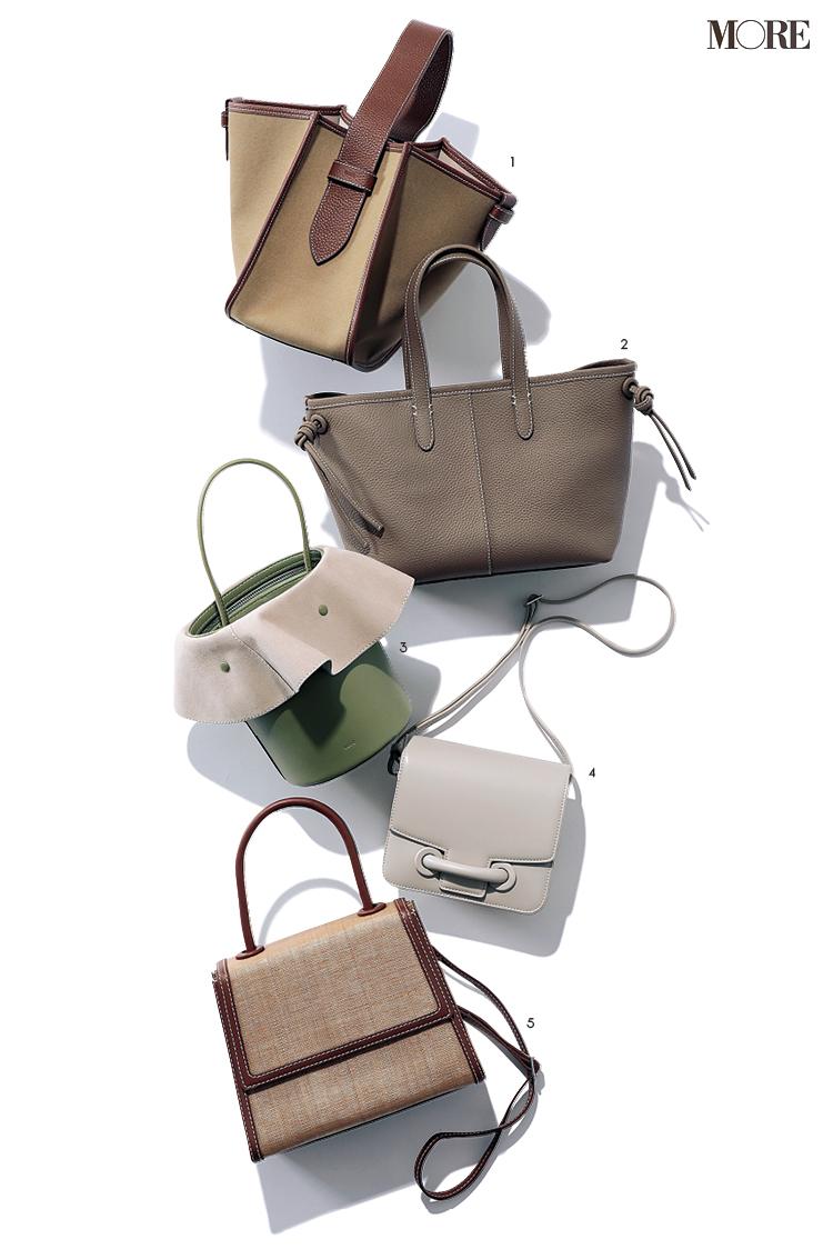 おしゃれな人から通勤バッグを『VASIC』に変えている♡ 20代女子にオススメなのはこのカラー!_2