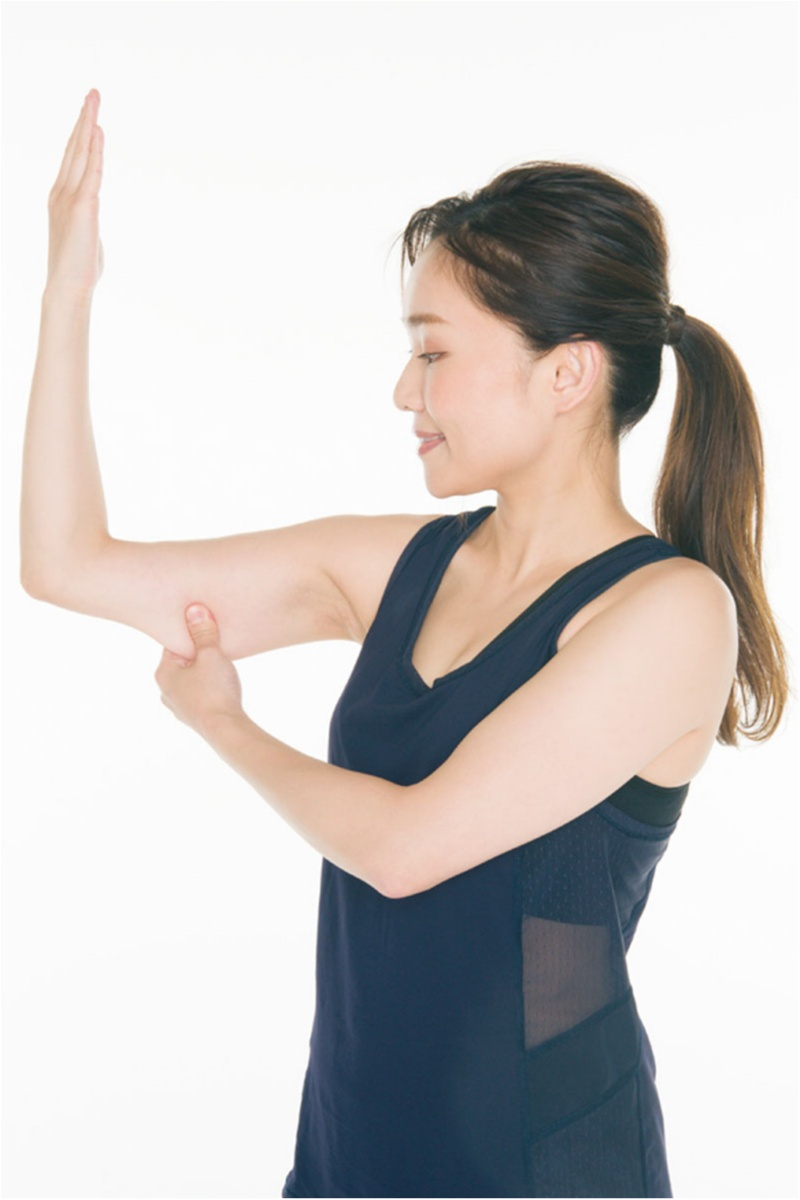 二の腕痩せ特集 - 簡単マッサージ・エクササイズや、二の腕が痩せ見えする方法まとめ_29