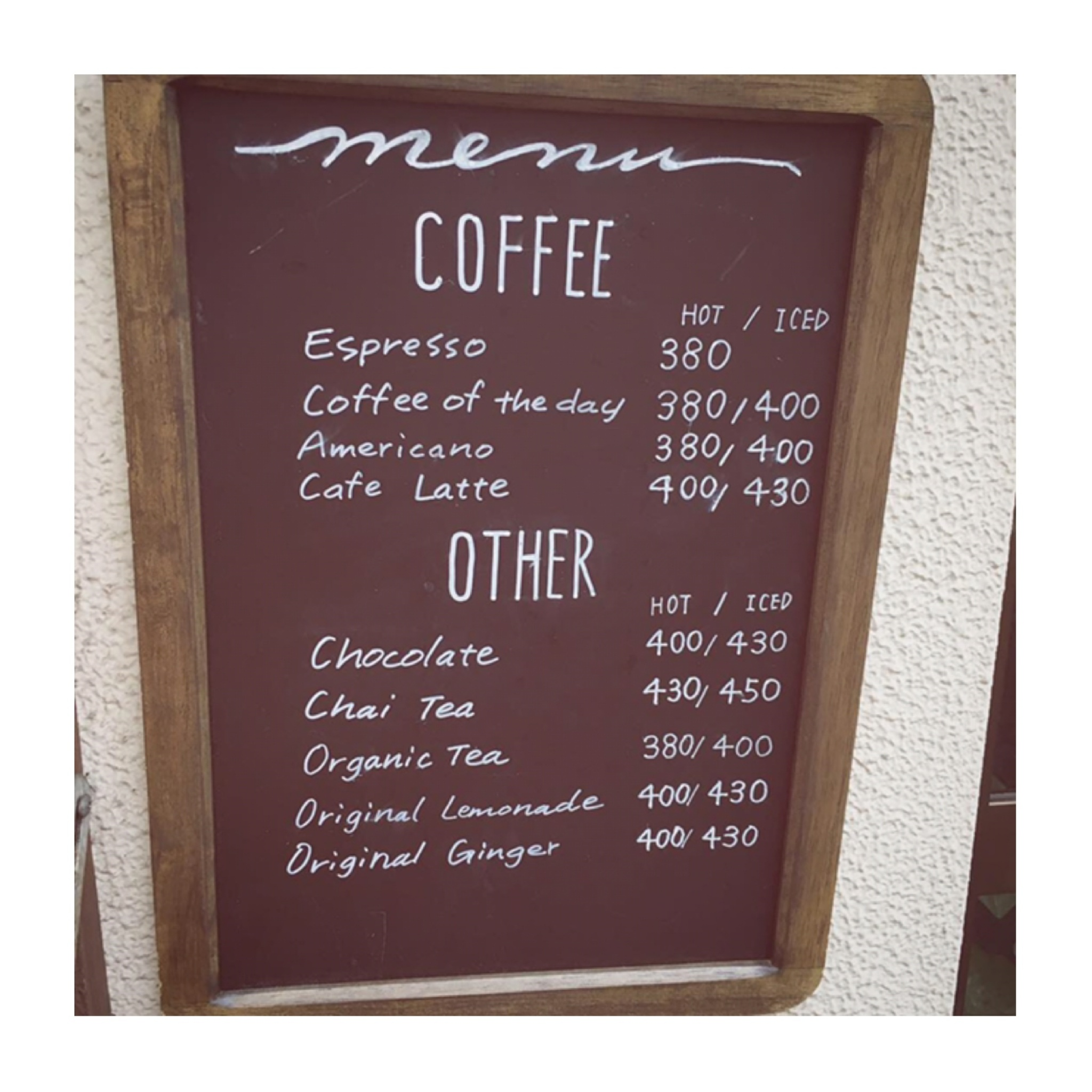 #15【#cafestagram】❤️:《東京•蔵前》身体にやさしいコーヒーを飲みに『SOL'S COFFEE』へ☻_2