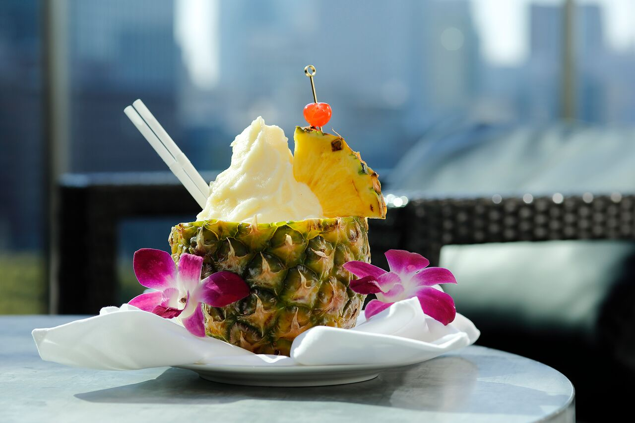 『パレスホテル東京』のサマーカクテルで残暑を吹き飛ばせ!_2