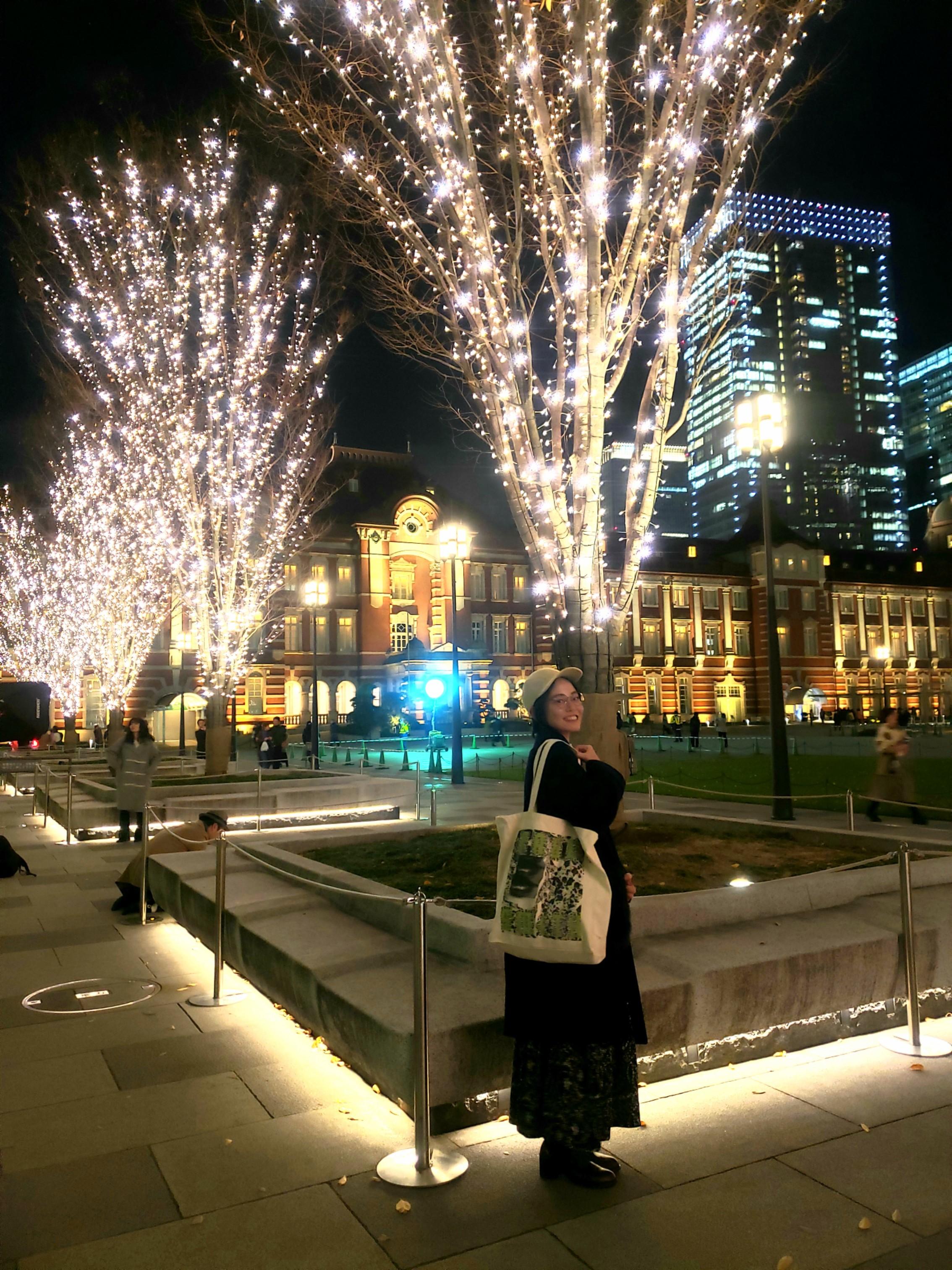 【丸ノ内】街全体がキラキラ☆観ごたえ抜群!ロマンチックイルミネーション★_1