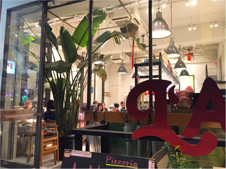 1870年創業 世界の人々を魅了し続ける、ナポリピッツァの名店「L'Antica Pizzeria da Michele」恵比寿店≪samenyan≫_2