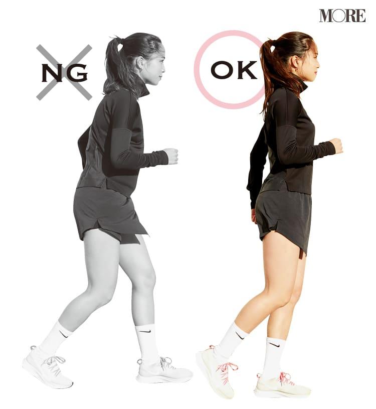 美ボディを目指す筋トレメニュー特集 - 二の腕やせ、脚やせなどジムや自宅でする簡単トレーニング方法をプロやモデルが伝授!_38